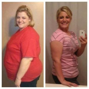 Garcinia Cambogia Before and After Pics