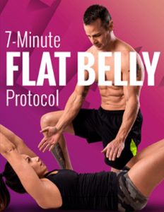 7 Minute Flat Belly Protocol