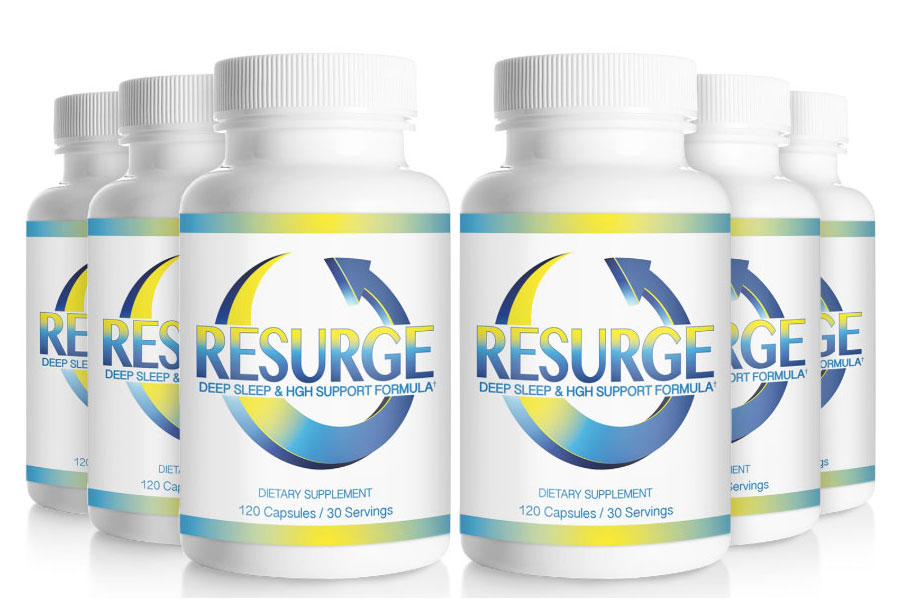 Resurge Weight Loss Pills Review