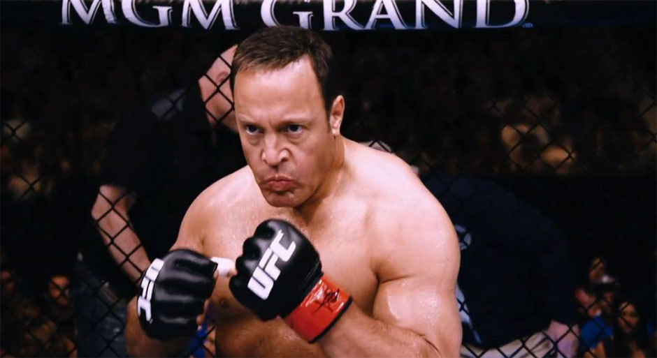 Kevin James weight loss story