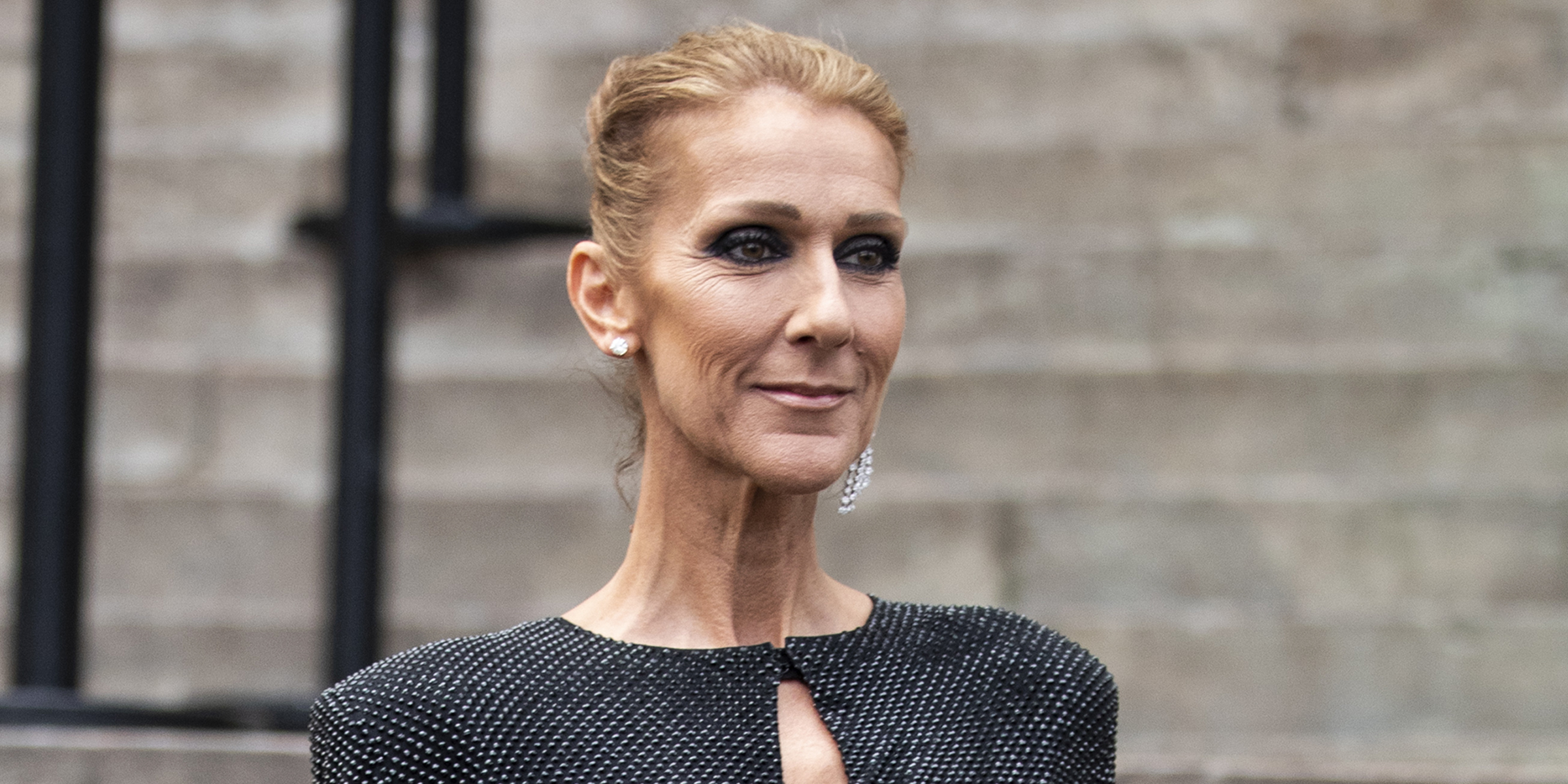 Celine Dion After Weight Loss Photo