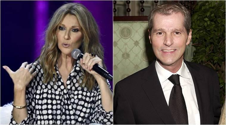 Celine Dion Brother Daniel Dion