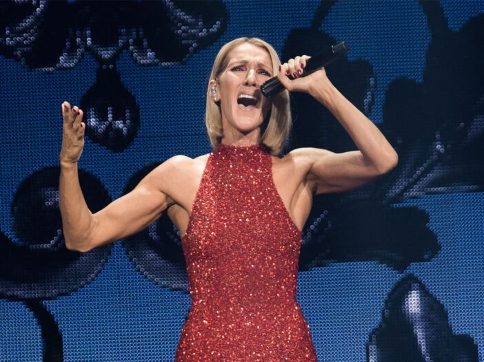 Celine Dion's Weight Loss Story