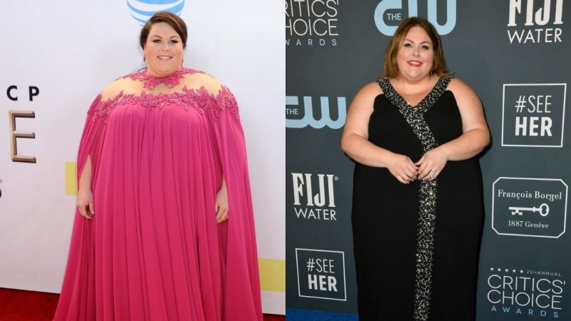 Chrissy-Metz-Before-And-After-Photos